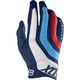 Navy Airline Seca Gloves