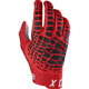 Red 360 Grav Gloves