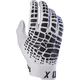 White 360 Grav Gloves