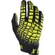 Black/Yellow 360 Grav Gloves