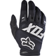 Youth Black Dirtpaw Gloves