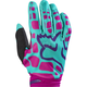 Youth Girls Purple/Pink Dirtpaw Gloves