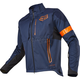 Navy Legion Offroad Jacket