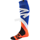 Orange Creo Coolmax Thick Socks