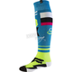 Teal Fri Rohr Thin Socks