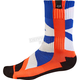 Youth Orange MX Creo Socks