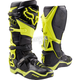 Black/Yellow Instinct Boots