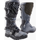 Black/Gray Comp 5 Offroad Boots