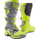 Youth Yellow/Gray Comp 5 Boots