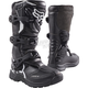 Youth Black Comp 3 Boots