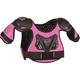 PeeWee Black/Pink Titan Roost Deflector