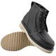 Black Overhaul Boots