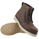 Brown Overhaul Boots
