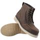 Brown Overhaul Boots
