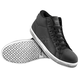 Black Soul Shaker Moto Shoes