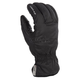 Black 4.0 Insulated Glove Liners