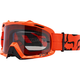 Orange Air Defence Race Goggles - 14594-009-NS