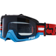 Red Air Defence Seca Goggles - 18429-003-NS