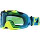 Blue Air Space Grav Goggles - 18430-002-NS