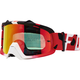 Red Air Space Grav Goggles - 18430-003-NS