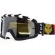 Black Air Space Rohr Goggles - 18431-001-NS