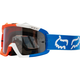 Youth Orange Air Space Creo Goggles - 18432-009-NS