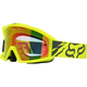 Yellow Main Race Goggles - 18433-005-NS