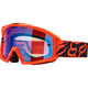 Orange Main Race Goggles - 18433-009-NS