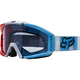 Gray/Red Main Falcon Goggles - 18434-037-NS