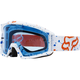 White Main Nerv Goggles - 18435-008-NS