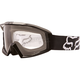Youth Matte Black Main Goggles - 19830-001-NS