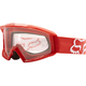 Youth Red Main Goggles - 19830-003-NS