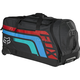 Gray/Red Shuttle Roller Seca Gear Bag - 17806-037-NS