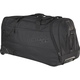 Black Shuttle Roller Gear Bag - 18805-001-NS