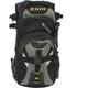 Black/Gray Nac Pak Backpack - 3319-004-000-000