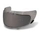 Dark Smoke Dual Lens Shield for Qualifier/DLX, Revolver EVO, RS-1, Vortex and 2005-2015 Star Helmet - 7078262