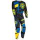 Yellow/Cyan M1 Jersey