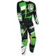 Green/Black M1 Jersey