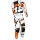 Orange/Black M1 Jersey