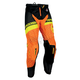 Orange/Yellow/Black Sahara Pants