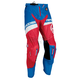 Red/White/Blue Sahara Pants