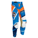 Orange/Blue/Navy M1 Pants