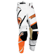 Orange/Black M1 Pants