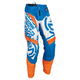 Blue/Orange Qualifier Pants