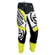 Black/Hi-Viz Qualifier Pants