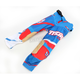 Youth Red/White/Blue M1 Pants