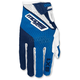 Blue/Navy SX1 Gloves