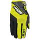Hi-Viz/Black SX1 Gloves