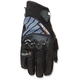 Black ADV1 Short Gloves