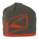 Green/Orange Beanie  - 3133-002-000-300
